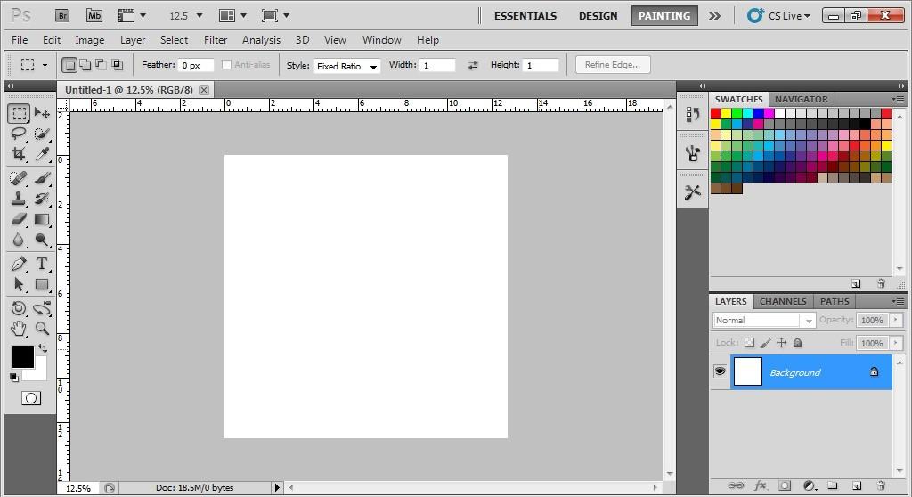 Photoshop CS6 User Manual - Adobe Community