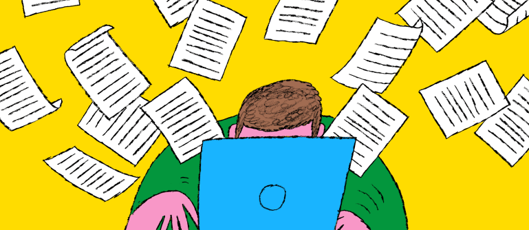 How to Write 10,000 Words a Week.